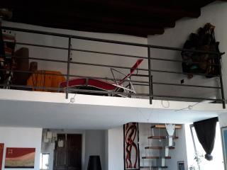 Rifinito attico in centro, Palermo