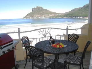 26 On Beach - Spectacular sea view Hout Bay