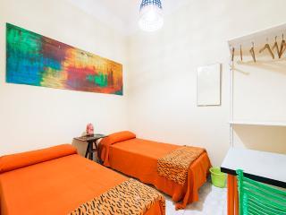 Pequeño apartamento en Madrid con WIFI