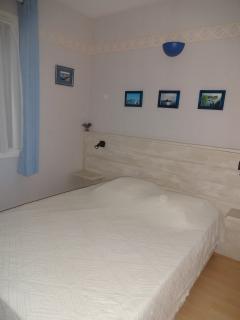 chambre lit 140 190