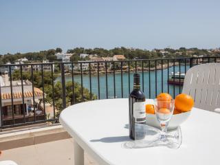 ES PORT - Property for 6 people in Portopetro, Porto Petro