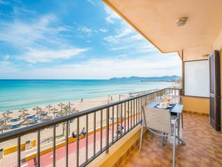 FELIU - Property for 5 people in CAN PICAFORT, Ca'n Picafort