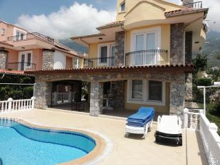 Ovacik 3 Bed Villa With Private Pool