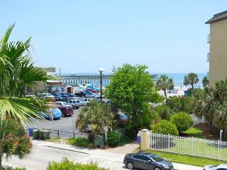 Pier Pointe Villas B202 - Folly Beach, SC - 3 Beds BATHS: 3 Full