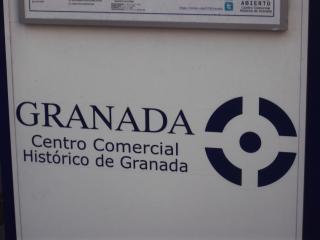 Granada centro Parking y wifi