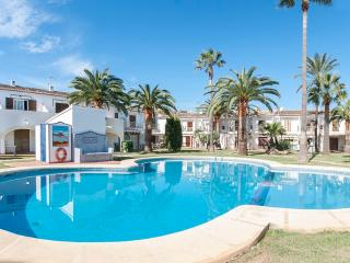 MARJAL DE LES MARINES - Chalet for 6 people in Denia