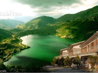 Residence Lago di Scanno -Appartamento Orso Bruno