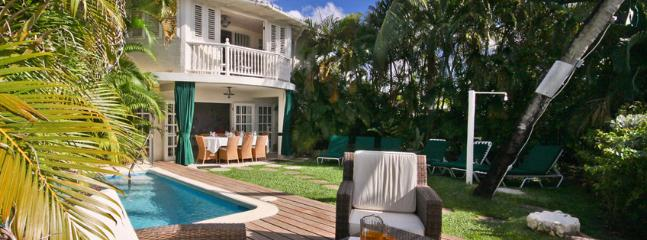 SPECIAL OFFER: Barbados Villa 294 Designed To Enhance The Laid-back Lifestyle Of The Caribbean., Saint James Parish