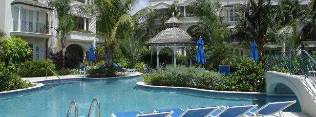 Schooner Bay 205 SPECIAL OFFER: Barbados Villa 308 Enjoy Views Over The Pool Onward To The Beach And Ocean., Saint Peter Parish