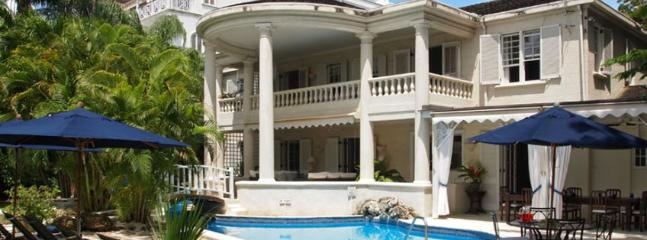 SPECIAL OFFER: Barbados Villa 360 Complete With All Equipment And Utilities And Is Run By Excellent Staff., Paynes Bay