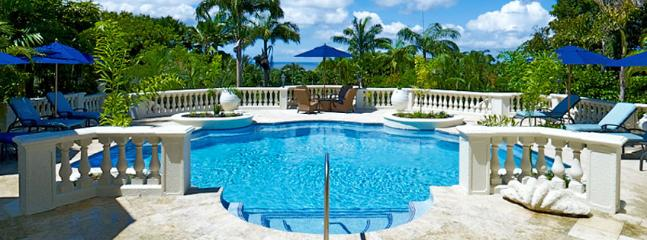 SPECIAL OFFER: Barbados Villa 361 Magnificent Views Of The Resort And The Caribbean Sea Beyond., St. James