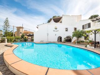 NABIU - Property for 4 people in Cala Pi
