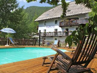 """Location maison complète """"La Girandole"""", Arvieux"""