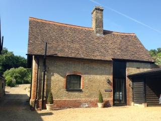 Holiday Cottage rental in Norton, Faversham