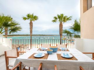 ORLA 1B - Property for 4 people in Colonia de sant Jordi, Colonia de Sant Jordi