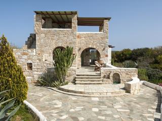 Santa Maria Villa in Paros