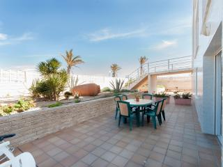 SOQUETA 1 - Condo for 6 people in Playa de Oliva