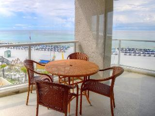 3-Bedroom Beachside Condo -- SPRING BREAK SPECIAL 20% Off Rental Fee