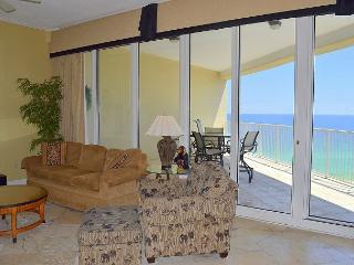 Most Amazing Gulf Views! Big balcony! All new HDTVs installed!, Miramar Beach