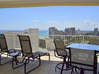 FREE FISHING, GOLF! Most Amazing Gulf Views! Gigantic balcony - we promise!