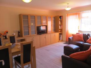 Ground floor maisonette apartment, Bere Regis