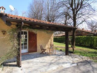 deliziosa casa vicino al golf dell'Albenza, Palazzago