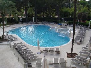 Montfleury Studio, Cozy and Affordable Rental with a Pool, Cannes