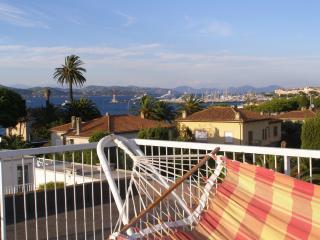 Saint-Tropez 6 pers terrasse piscine Pk plage 50m