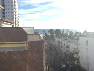 Precioso Atico con vistas al mar, Salou