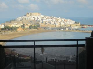 appartement PENISCOLA face à la mer