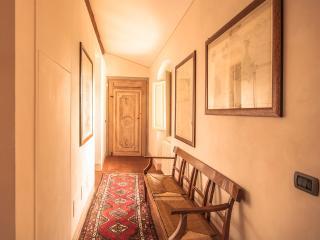 B&B Podere la Rondine - Family room Balestruccio