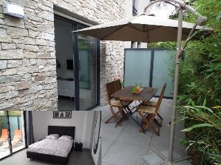 Appartement  avec Terrasse Centreville 4 personnes, Montpellier