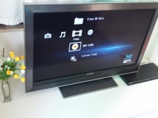 46' LCD TV