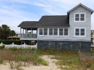 "604 Palmetto Blvd. - ""Blue Heaven"", Isola Edisto"