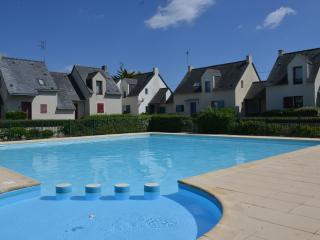 maison à la mer, Batz-sur-Mer