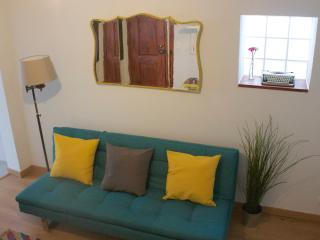 You will find high speed WiFi and many touristic information in the flat