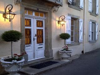 Superbe maison de maître près de Carcassonne, Bouilhonnac