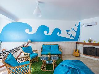 H2O Surfguide Hostel, Baleal