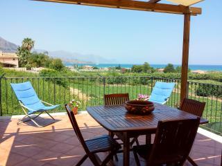 Terrazza Bella Vista - Wifi Garden 1 km dal mare