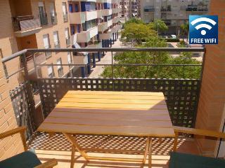 Apartamento CHIPI, Puerto de Sagunto
