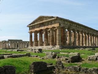 Trilocale a Capaccio-Paestum per 4 persone ID 152