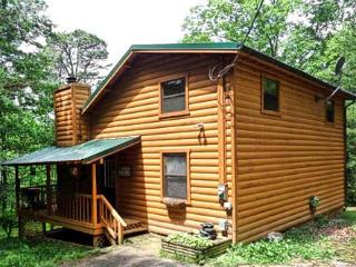 Black Bear Bungalow, Pigeon Forge