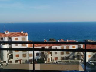 Apartamento Santa Pola del Este vistas al mar