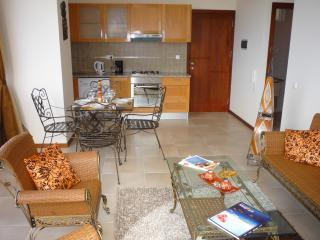 Modern Apartment T1 with Sea-Mountain View, Ponta Do Sol
