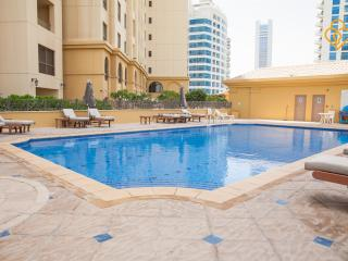JBR Shams 4 2/bed Apartment 304