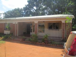 Madalo Guest House - closed for renovations.