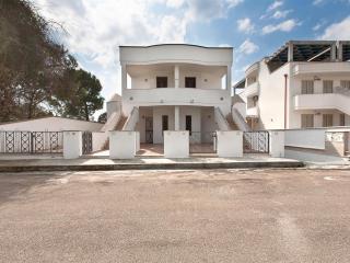 411 Casa Vicino al Mare, Torre San Giovanni