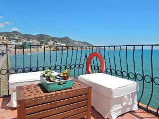Balcón del Mar, Sitges