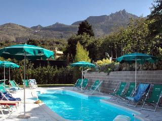 Residence Villa Tina, Forio