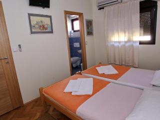 villa vienna mostar twin room
